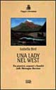 Una lady nel West