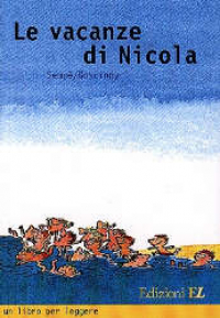 Le vacanze di Nicola / Jean Jacques Sempé, René Goscinny