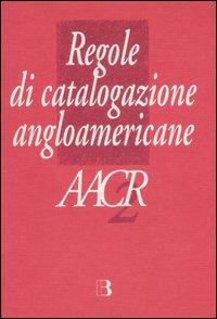 Regole di catalogazione angloamericane