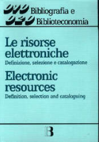 Le risorse elettroniche