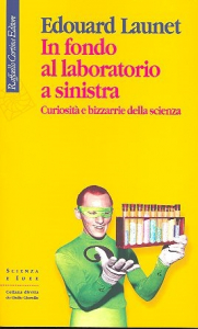 In fondo al laboratorio a sinistra