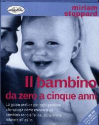 Il bambino da zero a cinque anni/ Miriam Stoppard.