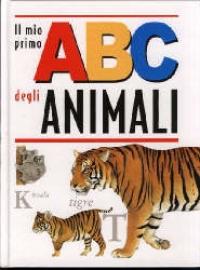 Il mio primo ABC degli animali