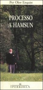 Processo a Hamsun