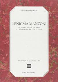 L' enigma Manzoni