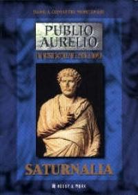 Vol. 10: Saturnalia