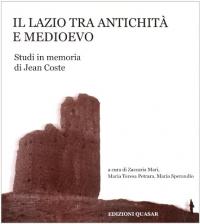 Il Lazio tra antichità e medioevo