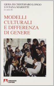 Modelli culturali e differenza di genere