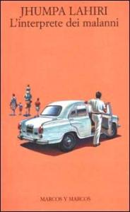 L'interprete dei malanni / Jhumpa Lahiri ; traduzione di Claudia Tarolo