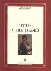 Lettere al fronte carsico