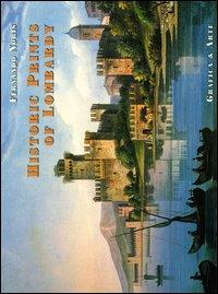 Antiche stampe di Lombardia