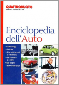 Enciclopedia dell'auto