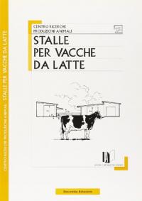 Stalle per vacche da latte
