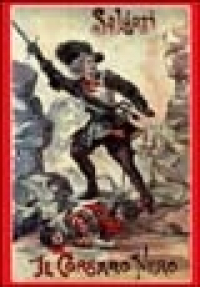 Il corsaro nero / Emilio Salgari