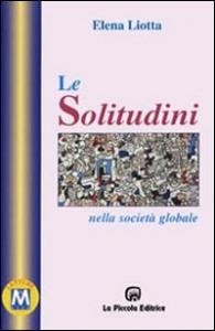 Le solitudini nella società globale