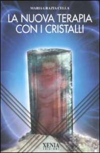 La nuova terapia con i cristalli