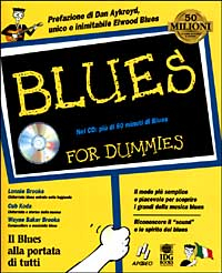 Blues for dummies