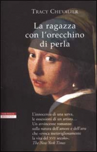 La ragazza con l'orecchino di perla / Tracy Chevalier ; traduzione di Luciana Pugliese