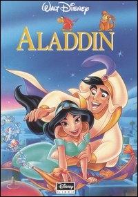 Aladin / Walt Disney ; COLLABORATO PATRIZIA ZANETTI