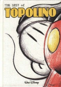 The best of Topolino