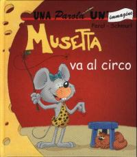 Musetta va al circo / Peral-Schmurl