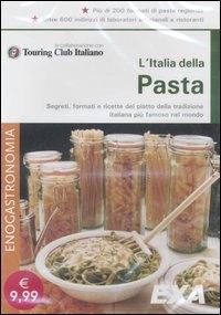 L'Italia della pasta