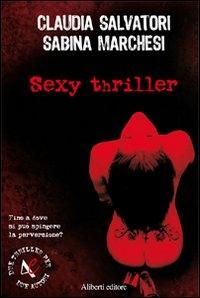 Sexy thriller