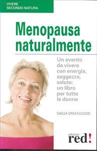 Menopausa naturalmente