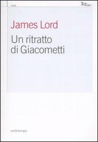 Un ritratto di Giacometti