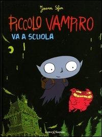 Piccolo vampiro va a scuola