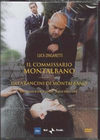 Il commissario Montalbano [DVD]
