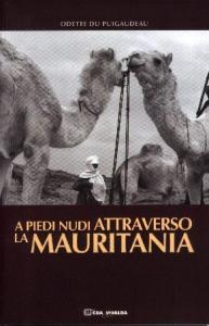 A piedi nudi attraverso la Mauritania