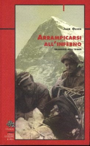 Arrampicarsi all'inferno