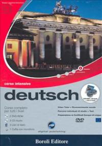 Grammatica essenziale di tedesco