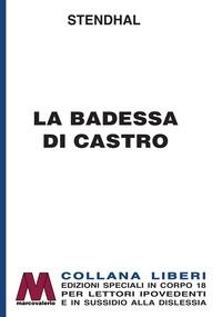 La badessa di Castro
