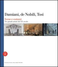 Damiani, De Nobili, Tosi