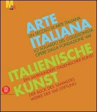 Un secolo di arte italiana
