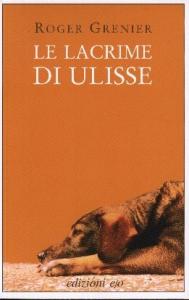 Le lacrime di Ulisse