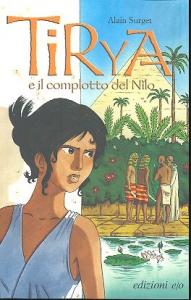 Tyria e il complotto del Nilo