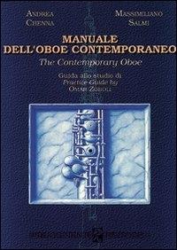 Manuale dell'oboe contemporaneo