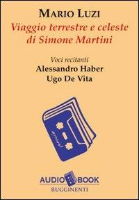 Viaggio terrestre e celeste di Simone Martini