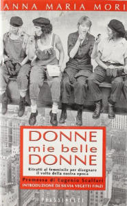 Donne mie belle donne