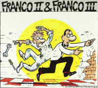 Franco II & Franco III