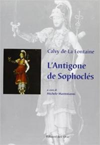 L'Antigone de Sophoclés