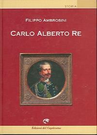 Carlo Alberto re