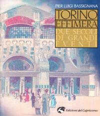Torino effimera