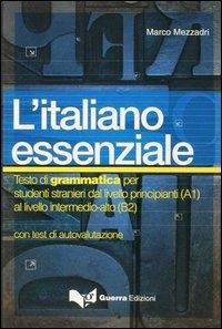 L'italiano essenziale