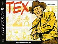 Tex superstar / Carlo Scaringi
