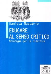 Educare al senso critico