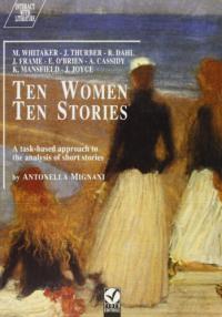Ten women, ten stories